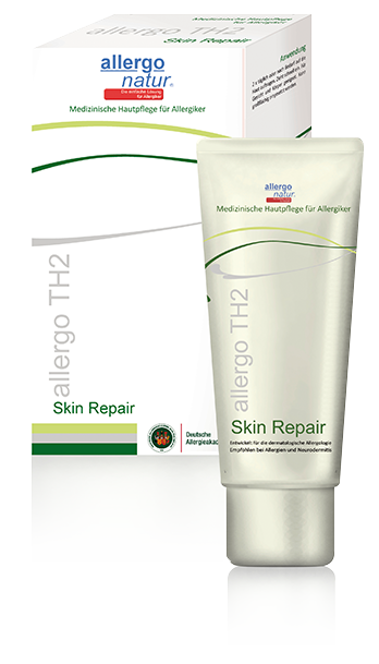 allergo natur - allergo TH2 Skin Repair