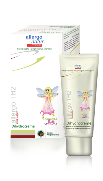 allergo TH2 - Dihydrocreme Melli